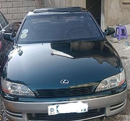 1993 Model Lexus image 1