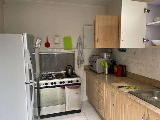 Furnished House For Rent Civil Service / Ayer Menged Sefer image 3