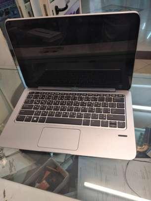 Hp Detachable Laptop image 2