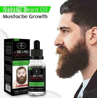 Beard Growth image 2