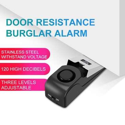 Door Stop Alarm image 1