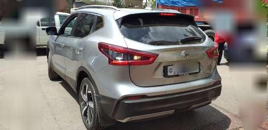 2018 Model Nissan Qashqai image 2