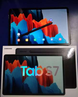 Samsung Galaxy TAB S7 image 1