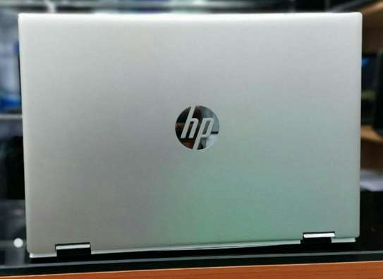 Hp pavilion 2020 2in1 Core i5 10th Generation 8PU image 3