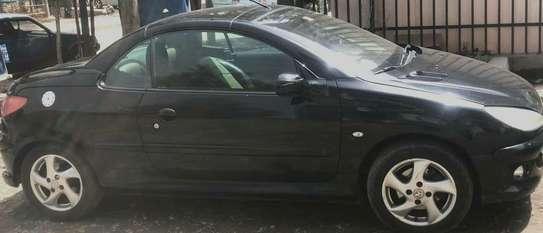 2008 Model BMW X5 image 1
