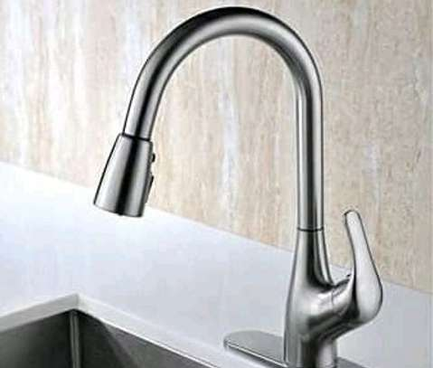 Pull Out Kitchen Mixer image 1