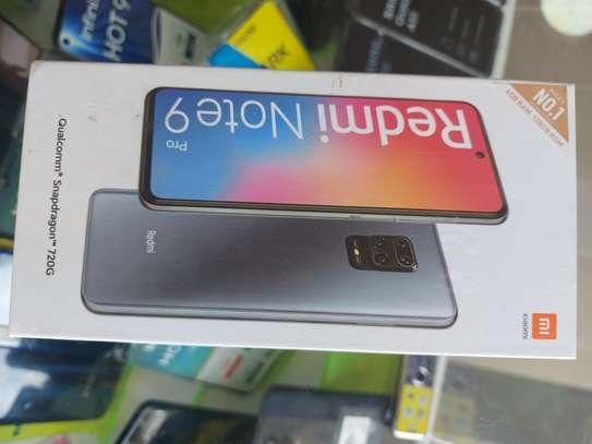Xiaomi Redmi Note 9 pro 128 gb image 1