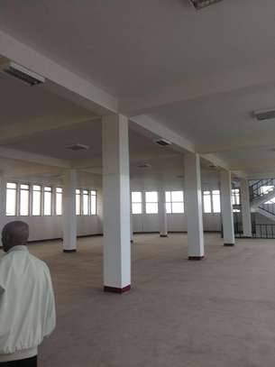 G+4 Building & WareHouse for Rent in Megenanga