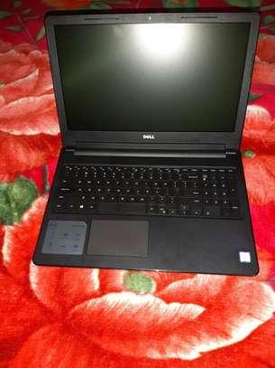 Dell Flat Laptop (7th) Generation image 1