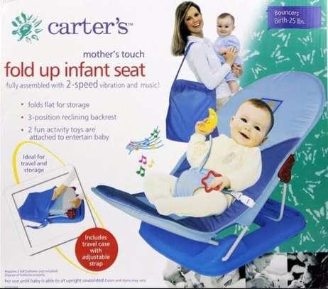 Carter's Fold Up Infant Seat image 1