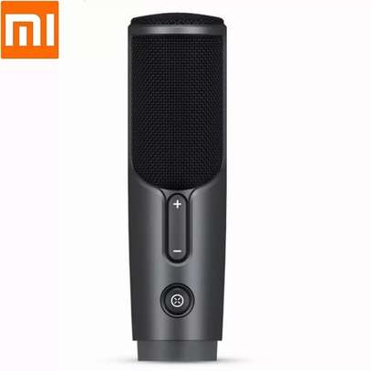 Microphone HD image 1