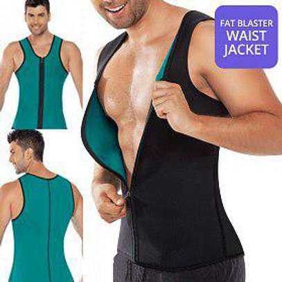 Hot Shaper/ Hot Vest For Men