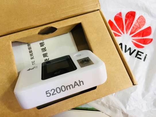 ?HUAWEI mobile wifi router 4g LTE