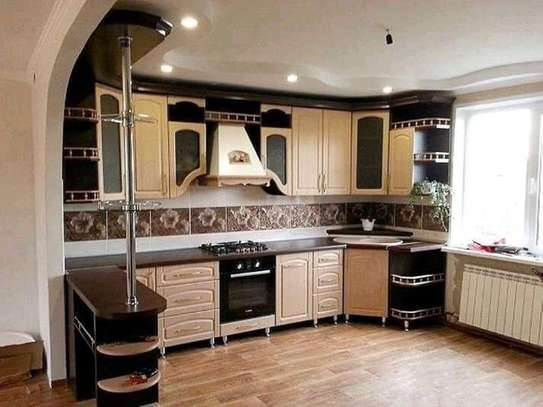 Furniture Storage Kitchen Cabinet