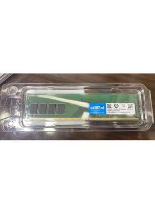 8GB Desktop DDR4 RAM