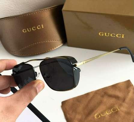 Gucci Sunglasses image 3