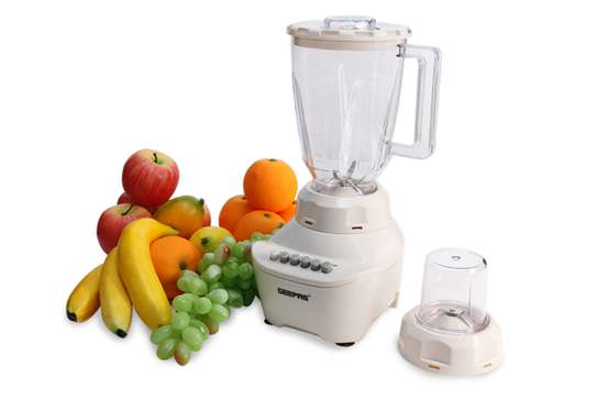 2 in 1 Geepas Blender