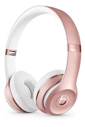 Beats by Dr. Dre, Solo3 Wireless Headphone