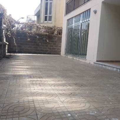 Modern Ground Plus two house for Sale @ Well known Cmc Sunshine Real estate Compound image 4
