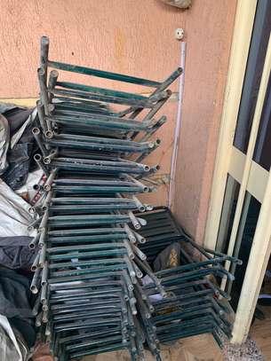 Iron Chair image 2