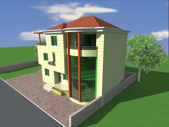 Spacious Villa With 14 Rooms For Rent in Welete