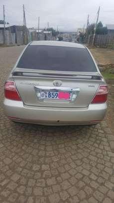 2005 Model-Toyota Corolla image 2