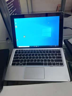 Hp Elite X2 6th  Generation Processor Core M7 image 2