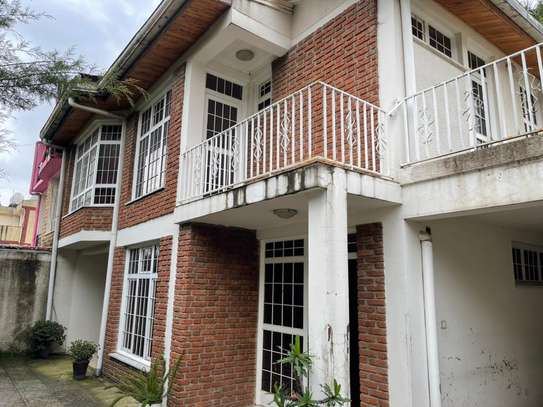 Furnished House For Rent Civil Service / Ayer Menged Sefer image 13