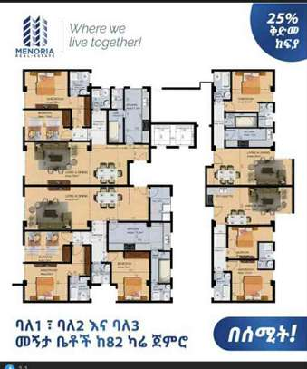 84 Sm Apartments For Sale image 4