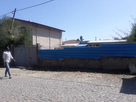 Service House for Sale @ Ayat