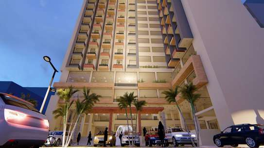 200 Sqm Luxury Apartments For Sale (Bole) image 7