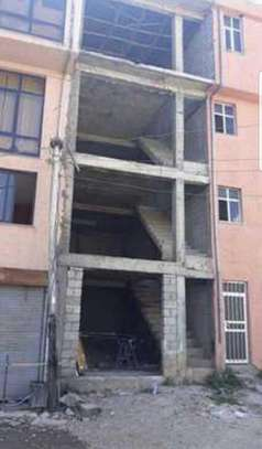 43 Sqm G+3 Building For Sale