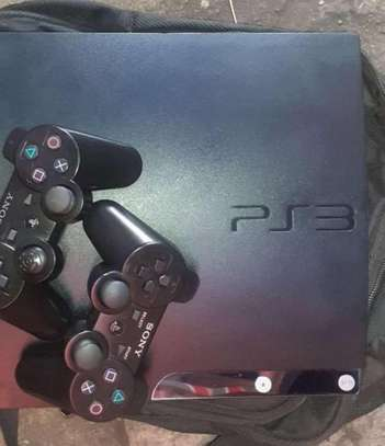 Ps3(Almost New )