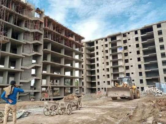 Gift real estate duplex villa apartment image 2