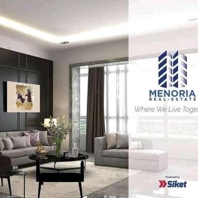 Menoria Real Estate, where we live together! image 1