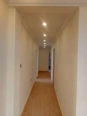 Fully Finished Apartment For Sale @ Ayat image 1