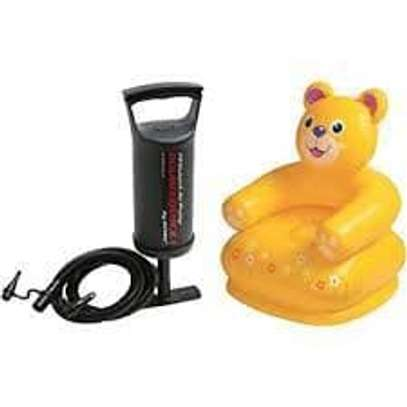 Kids Inflatable Chair image 1