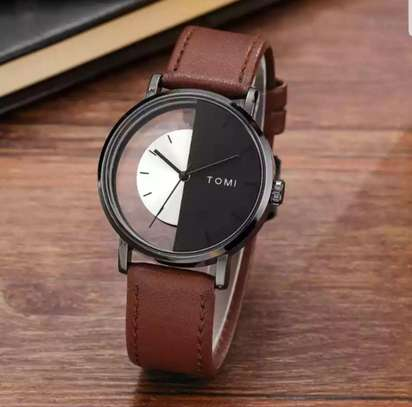 Tomi Watch image 1