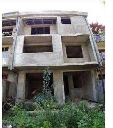 94 Sqm G+2 Under Construction House For Sale (Tuludimtu)