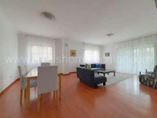 Apartment For Rent @ Kazanchis Near UNECA