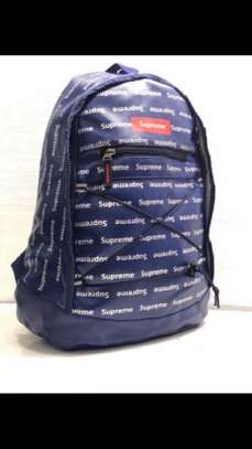 Assorted Colors Supreme Backpack