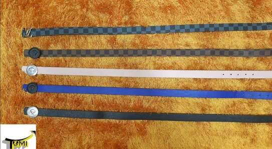 Original Brand Belts