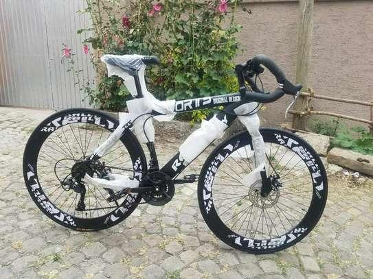 Bicycle Rally 2021 bike image 1