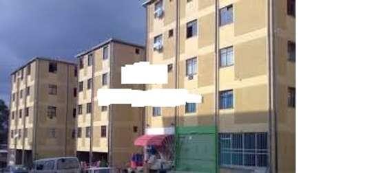 37 Sqm Condominium For Sale @ Yeka Abado image 1