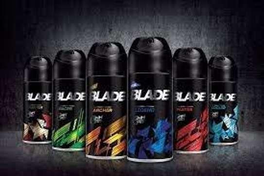 Blade Deodorant