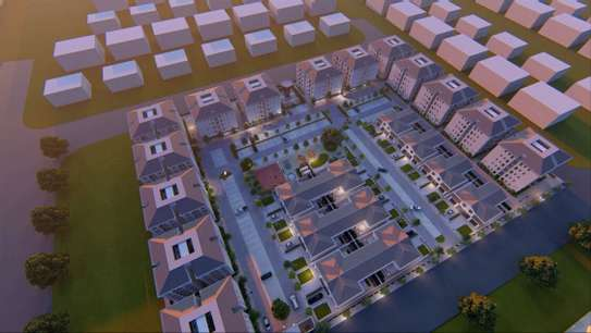 100 Sqm Apartment For Sale image 4