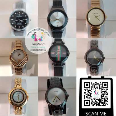 Brand watch's