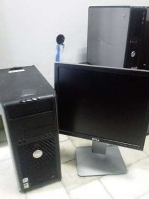 Dell 755 Desktop image 1
