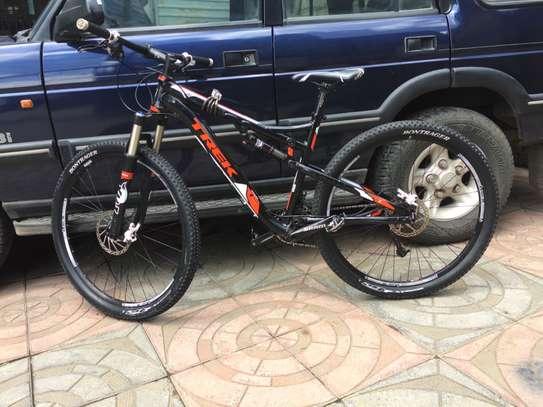 Bike seller Addis image 1