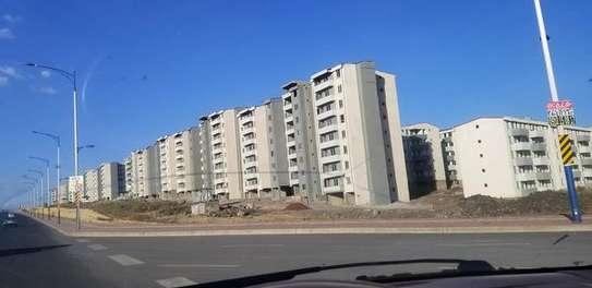 27 Sqm Condominium Studio For Sale @ Lideta image 1